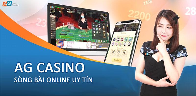 ag casino ag gaming